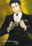 Cover-Bild zu Miyoshi, Hikaru: Moriarty the Patriot 8