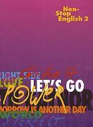 Cover-Bild zu Non-Stop-English 2. Englischlehrgang für Fortgeschrittene / Non-Stop-English 2. Englischlehrgang für Fortgeschrittene von Ramsey, Gaynor