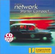 Cover-Bild zu CD-ROM - English Network Starter Compact von Ramsey, Gaynor