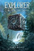 Cover-Bild zu Kibuishi, Kazu: Explorer: the Mystery Boxes