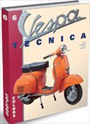 Cover-Bild zu Vesap Tecnica 6 COLORS von Vari