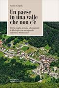 Cover-Bild zu Un paese in una valle che non c'è von Scerpella, Aurelio