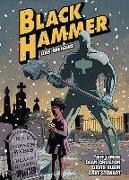 Cover-Bild zu Lemire, Jeff: Black Hammer. Band 2