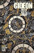 Cover-Bild zu Jeff Lemire: Gideon Falls Volume 3: Stations of the Cross