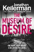 Cover-Bild zu The Museum of Desire