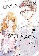 Cover-Bild zu Iwashita, Keiko: Living-Room Matsunaga-san 1