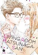 Cover-Bild zu Iwashita, Keiko: Living-Room Matsunaga-san 7