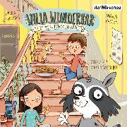 Cover-Bild zu Villa Wunderbar. Das Zimtschnecken-Wunder (Audio Download) von Svensson, Linnea