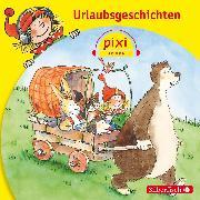 Cover-Bild zu Urlaubsgeschichten (Audio Download) von Paulsen, Rüdiger