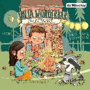 Cover-Bild zu Villa Wunderbar. Das Apfelfest (Audio Download) von Svensson, Linnea