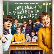 Cover-Bild zu Unheimlich perfekte Freunde (Audio Download) von Lämmermann, Nora