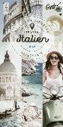 Cover-Bild zu Italien Guide Me. 1:2'100'000 von Hallwag Kümmerly+Frey AG (Hrsg.)