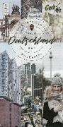 Cover-Bild zu Deutschland Guide Me. 1:1'550'000 von Hallwag Kümmerly+Frey AG (Hrsg.)
