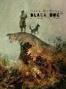 Cover-Bild zu McKean, Dave: Black Dog: The Dreams of Paul Nash (Second Edition)