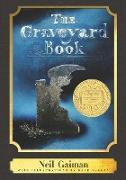 Cover-Bild zu Gaiman, Neil: The Graveyard Book: A Harper Classic