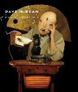 Cover-Bild zu Mckean, Dave: Dave McKean: Short Films (Blu-ray + Book)