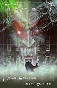 Cover-Bild zu Morrison, Grant: Batman: Arkham Asylum