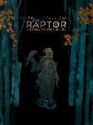 Cover-Bild zu McKean, Dave: Raptor: A Sokol Graphic Novel Limited Edition