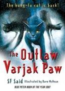Cover-Bild zu Said, SF: The Outlaw Varjak Paw