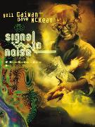 Cover-Bild zu Gaiman, Neil: Signal to Noise