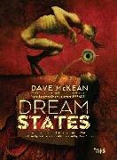 Cover-Bild zu Mckean, Dave: Dream States