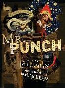 Cover-Bild zu Gaiman, Neil: Mr. Punch 20th Anniversary Edition