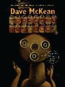 Cover-Bild zu Mckean, Dave: Pictures That Tick Book One