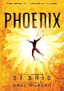 Cover-Bild zu Said, Sf: Phoenix