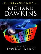 Cover-Bild zu Dawkins, Richard: The Magic of Reality: How We Know What's Really True