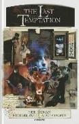 Cover-Bild zu Neil Gaiman: Neil Gaiman's The Last Temptation 20th Anniversary Deluxe Edition Hardcover