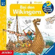 Cover-Bild zu Wieso? Weshalb? Warum? Bei den Wikingern (Audio Download) von Nieländer, Peter