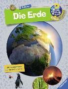 Cover-Bild zu Die Erde von Erne, Andrea
