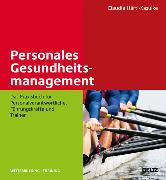 Cover-Bild zu Personales Gesundheitsmanagement (eBook) von Härtl-Kasulke, Claudia