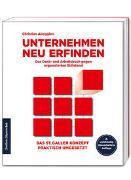 Cover-Bild zu Abegglen, Christian: Unternehmen neu erfinden