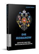 Cover-Bild zu Stähli, Albert: Die Romanow