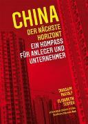 Cover-Bild zu Rudolf, Joachim: China: der nächste Horizont