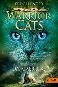 Cover-Bild zu Warrior Cats Staffel 02/5. Die neue Prophezeiung. Dämmerung (eBook) von Hunter, Erin