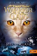Cover-Bild zu Warrior Cats - Die neue Prophezeiung. Sternenglanz (eBook) von Hunter, Erin