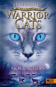 Cover-Bild zu Warrior Cats Staffel 2/02. Die neue Prophezeiung. Mondschein von Hunter, Erin