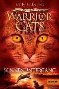 Cover-Bild zu Warrior Cats Staffel 02/6. Die neue Prophezeiung. Sonnenuntergang (eBook) von Hunter, Erin