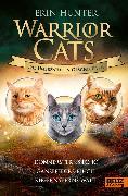Cover-Bild zu Warrior Cats - Die unerzählten Geschichten (eBook) von Hunter, Erin