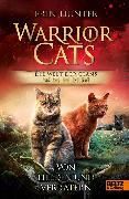 Cover-Bild zu Warrior Cats - Welt der Clans. Von Helden und Verrätern (eBook) von Hunter, Erin