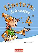 Cover-Bild zu Einsterns Schwester 4. Schuljahr. Neubearbeitung. Arbeitsheft von Bauer, Roland (Hrsg.)