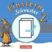 Cover-Bild zu Einsterns Schwester 2. Schuljahr. Handreichungen für den Unterricht / Kopiervorlagen von Maurach, Jutta