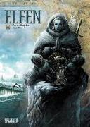 Cover-Bild zu Istin, Jean-Luc: Elfen 6. Der Auftrag der Blauelfen