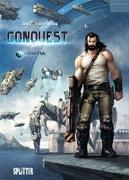 Cover-Bild zu Jarry, Nicolas: Conquest. Band 2