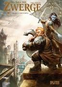 Cover-Bild zu Jarry, Nicolas: Die Saga der Zwerge. Band 18