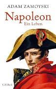 Cover-Bild zu Napoleon von Zamoyski, Adam
