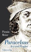 Cover-Bild zu Paracelsus von Meier, Pirmin