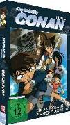Cover-Bild zu Detektiv Conan von Aoyama, Gôshô